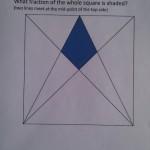 A geometry problem at Cambridge MathsJam