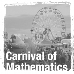 Carnival of Mathematics #106 – December 2013