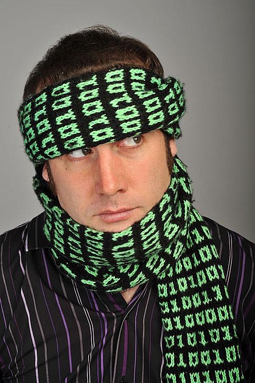 Matt Parker: Number Ninja