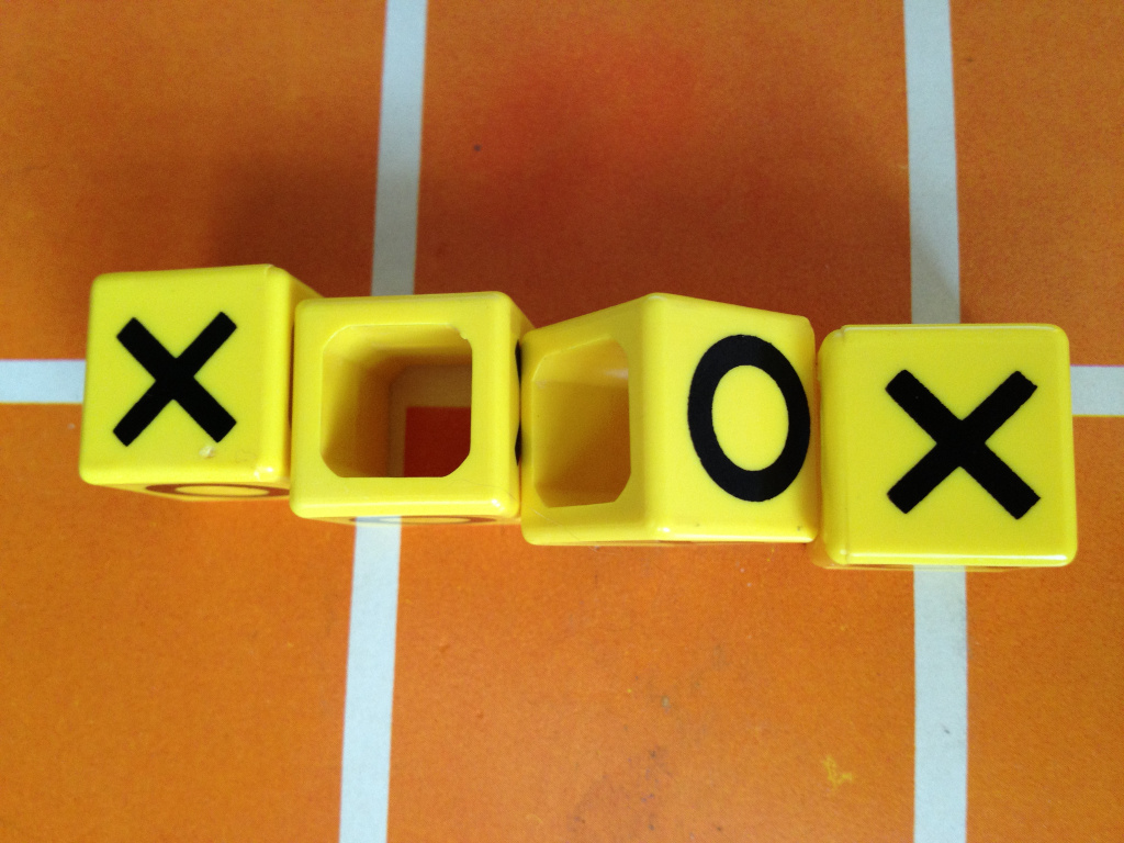 Ox Blocks blocks