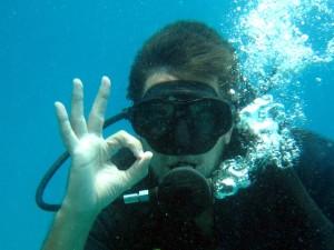Underwater-OK