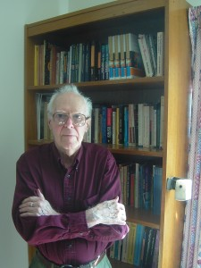 "Martin Gardner ""standing by every word he ever wrote"""