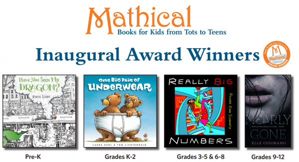 mathical awards