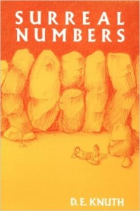 Surreal Numbers by Donald Knuth
