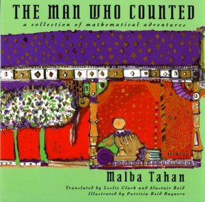 The Man Who Counted, by Malba Tahan