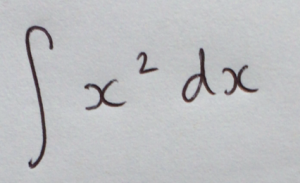 hand-written-maths