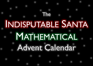 The Indisputable Santa Advent Calendar