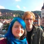 Heidelberg Laureate Forum 2017