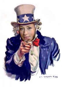 Hannah Fry wants you!