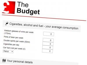 when numbers aren t neutral the hidden politics of budget