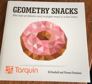 Geometry Snacks cover