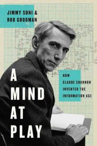 Front cover of A Mind At Play