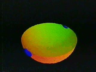 A hemisphere