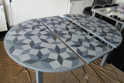 so-called Penrose table
