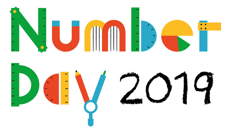 Number Day 2019