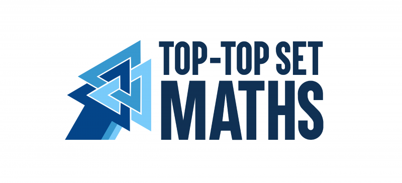 Top-Top Set Maths logo