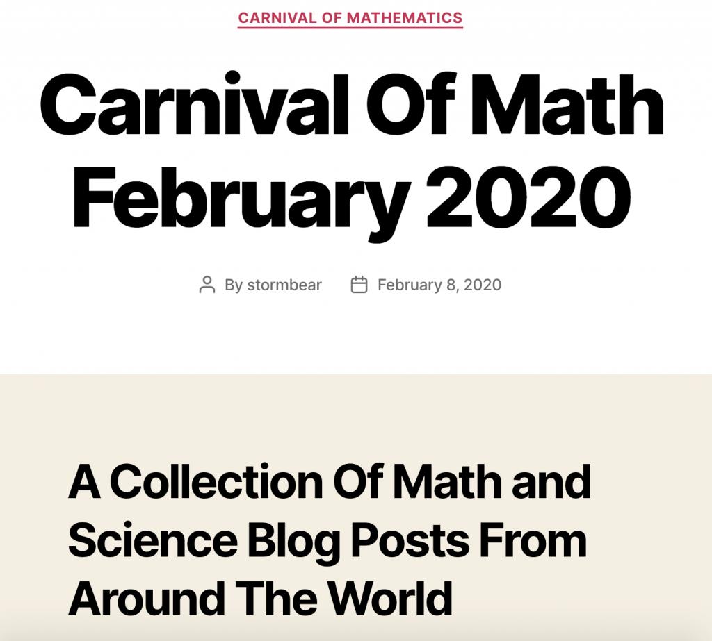 Screenshot of Carnival 178