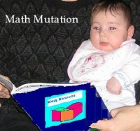 Math Mutation podcast logo
