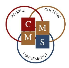 Center for Minorities in the Mathematical Sciences logo