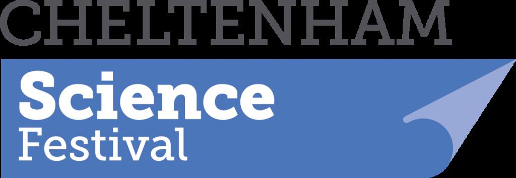 Cheltenham Science Festival logo