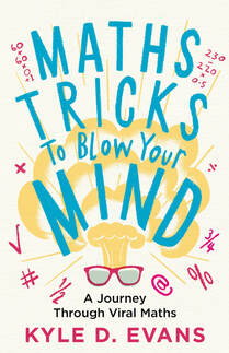 Maths Tricks to Blow Your Mind cover